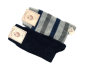 Mobile Preview: Wollsocken mit Cashmere Wolle (Doppelpack)